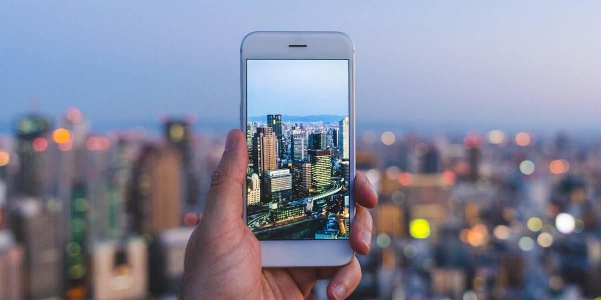 Celulares: tres trucos cinematográficos para usar la cámara de tu smartphone