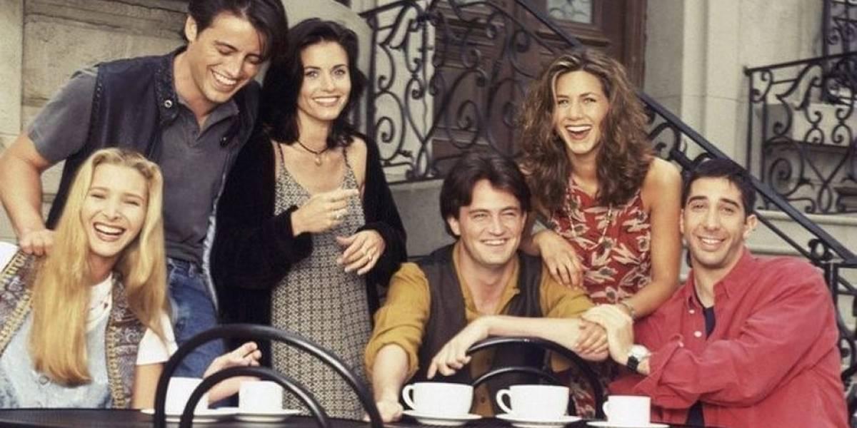 ¡Impactante revelación! Los personajes de Friends representarían a los 7 pecados capitales