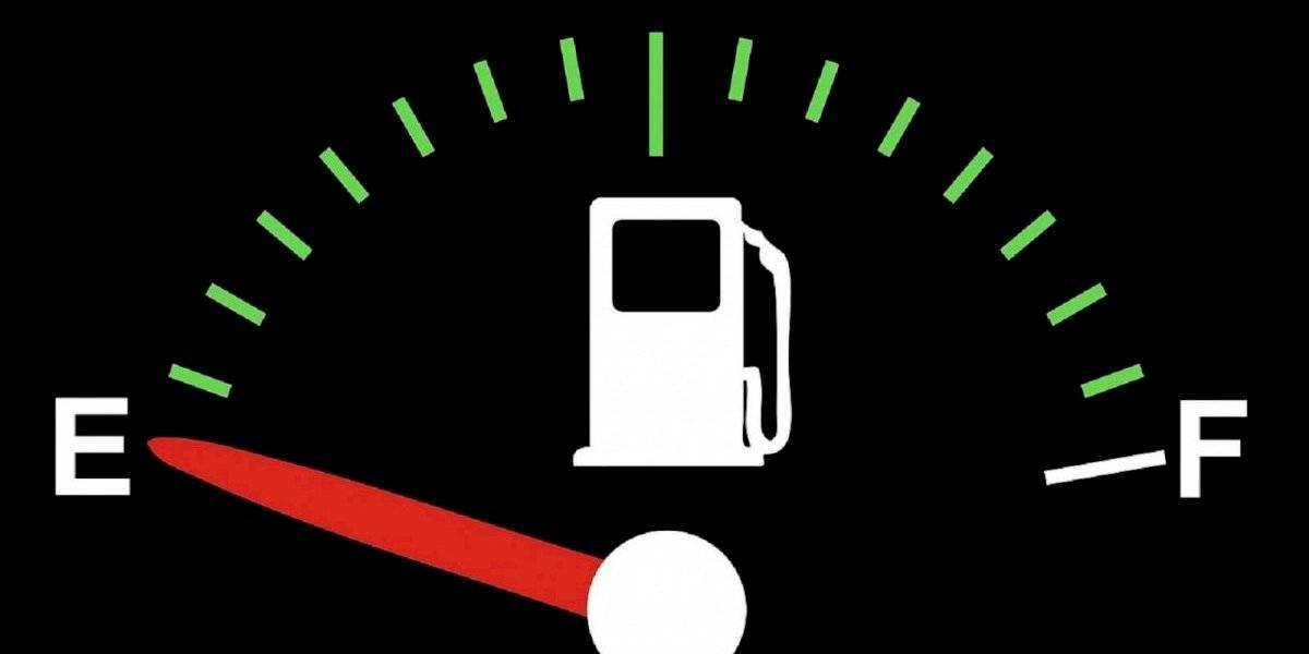 Precio de la gasolina en México este martes 21 de enero