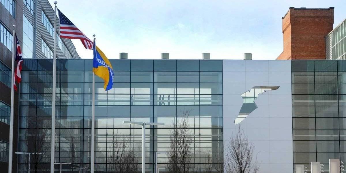 Goodyear anuncia fondo de inversión para soluciones de movilidad