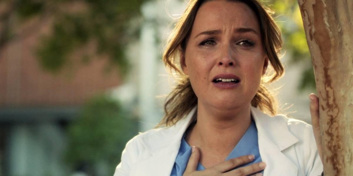 Grey's Anatomy: Forte reviravolta afetará casal da 16ª temporada