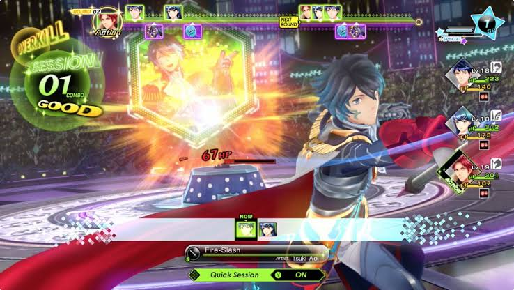 Tokyo Mirage Sessions Review