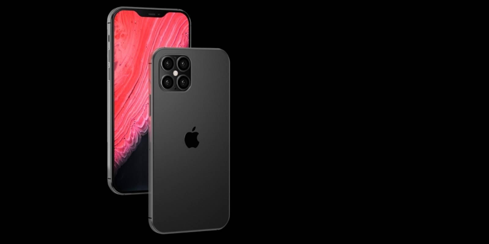 LG se encargaría de las pantallas OLED del iPhone 12
