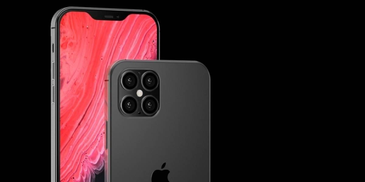 Se suelta ola de rumores sobre el iPhone 12 y su tamaño