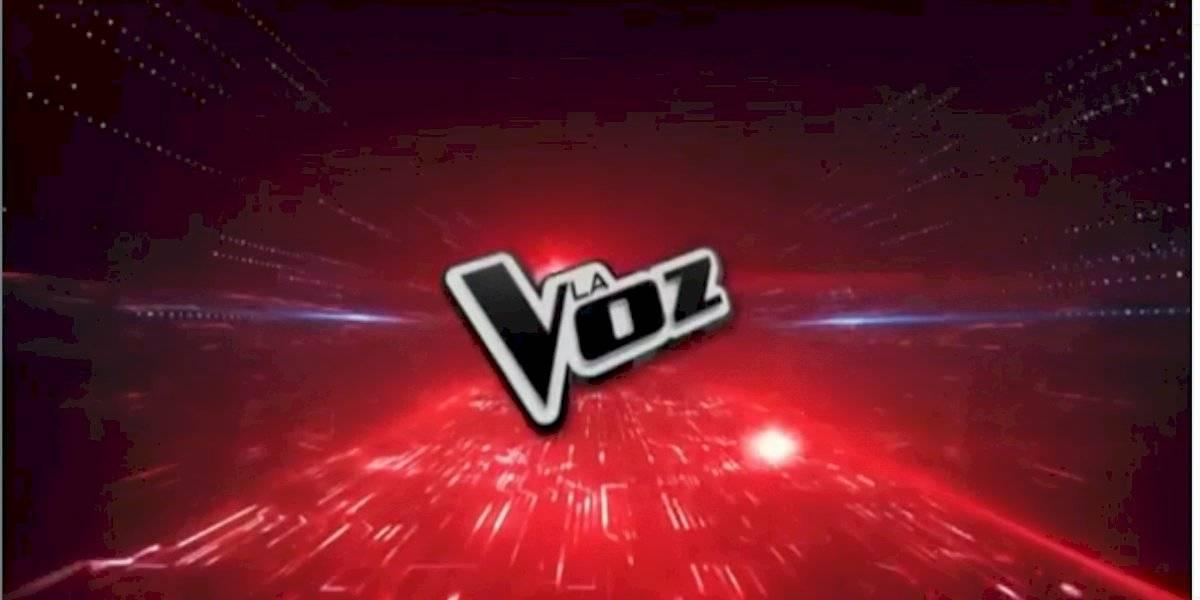 Ellos serán los nuevos coaches de La Voz