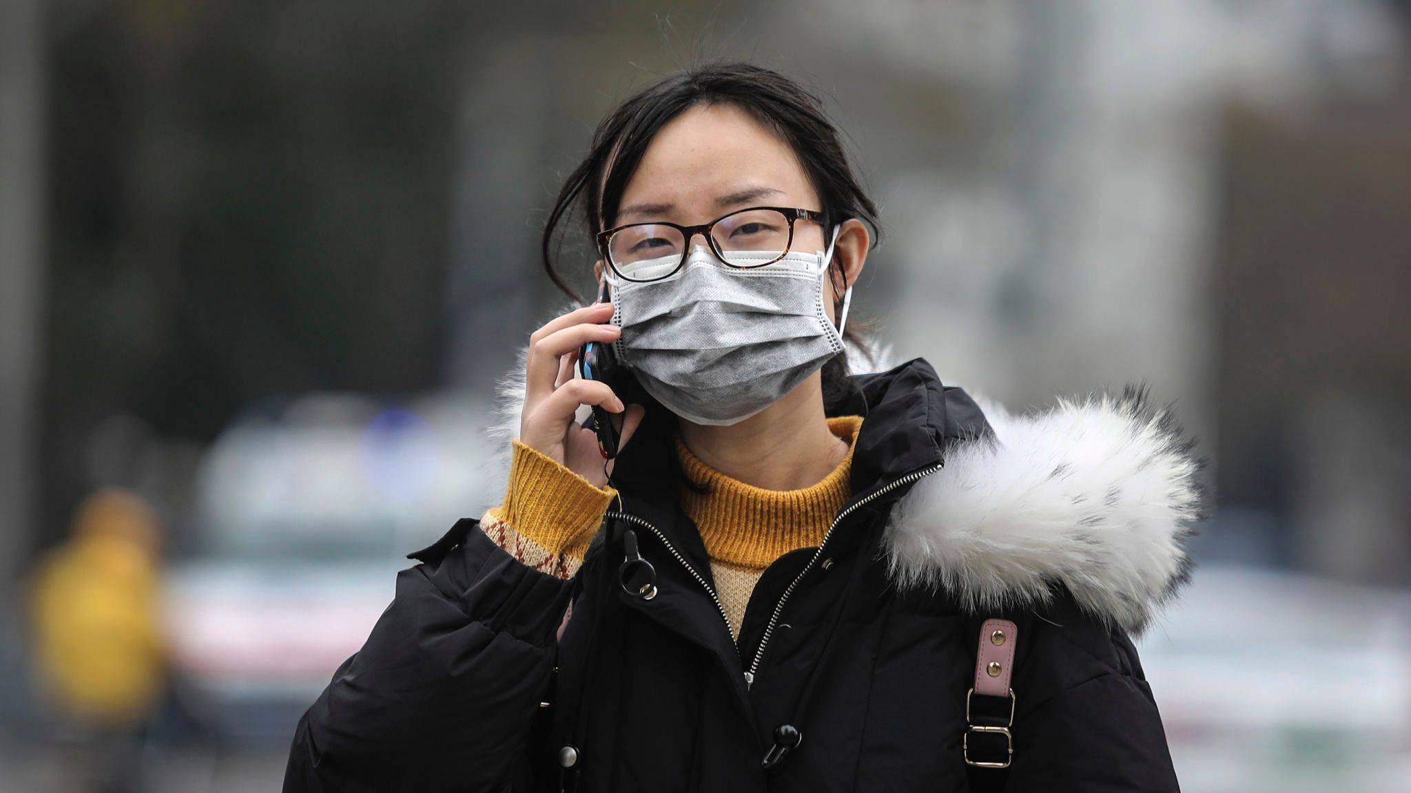 Alarma: se registra primer caso de Coronavirus de Wuhan en Estados Unidos