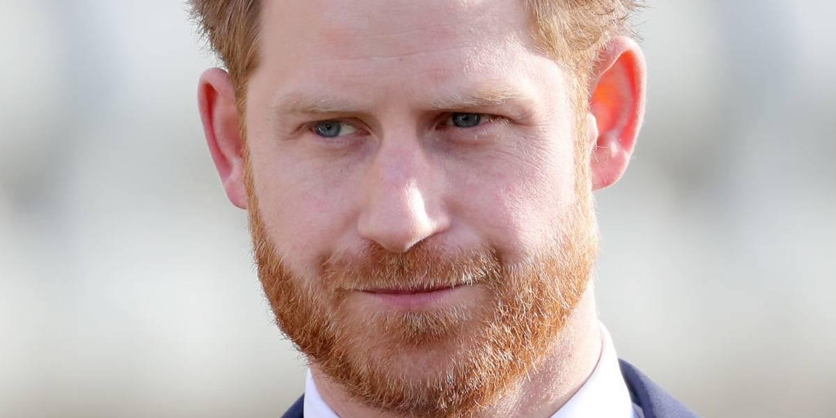 Príncipe Harry reaparece em um vídeo emocionante nas redes sociais