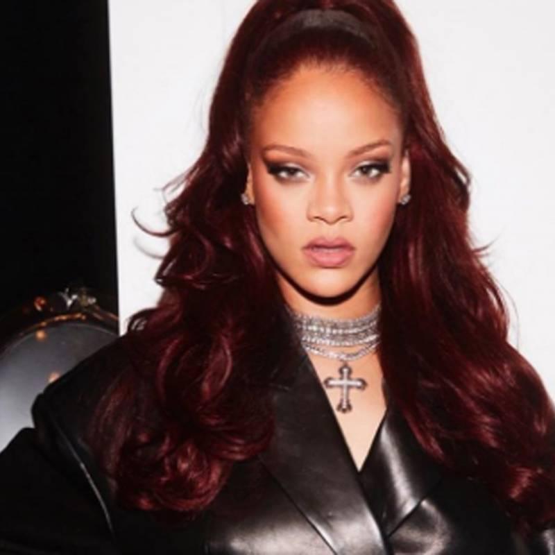Quien Es El Nuevo Novio De Rihanna Asap Rocky Publimetro Mexico