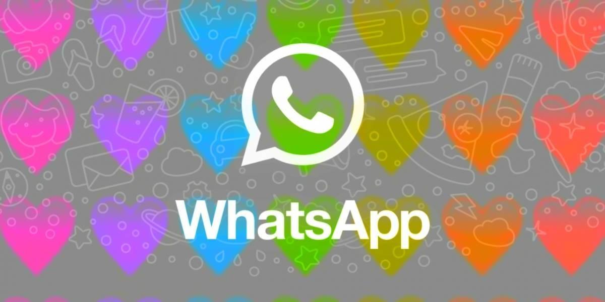 Consciencia sobre el autismo, friendzone y dolor: el significado de los corazones de WhatsApp