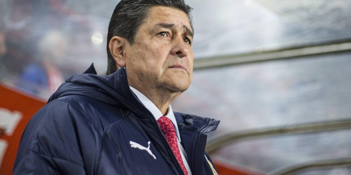 Tena confía en remontar y seguir adelante en Copa MX