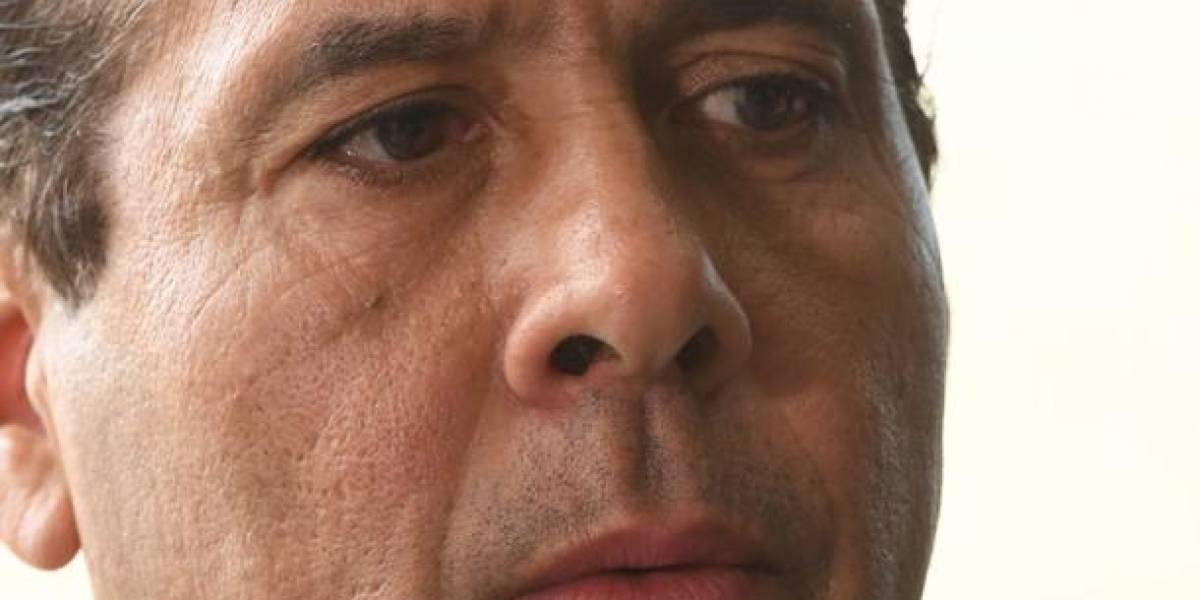 Jorge Navarro presenta medida para prohibir cierre de la economía por más de 5 días