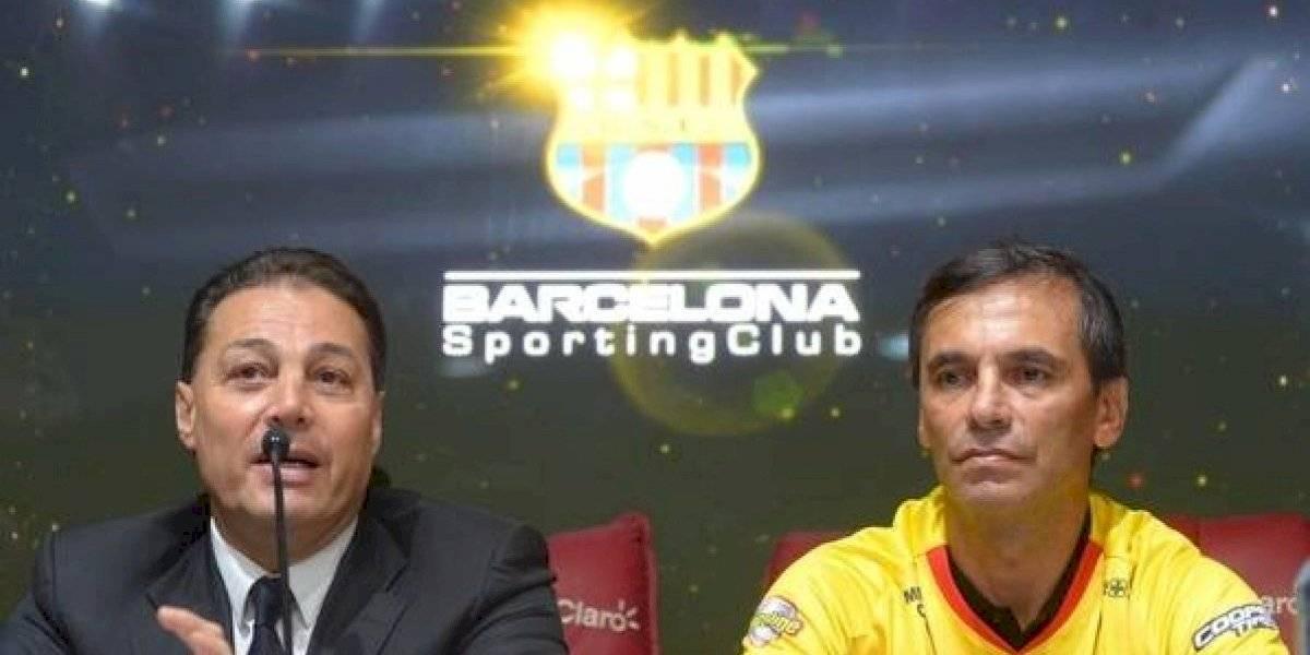 Barcelona SC vs Progreso: cuál es el premio económico por superar esta fase
