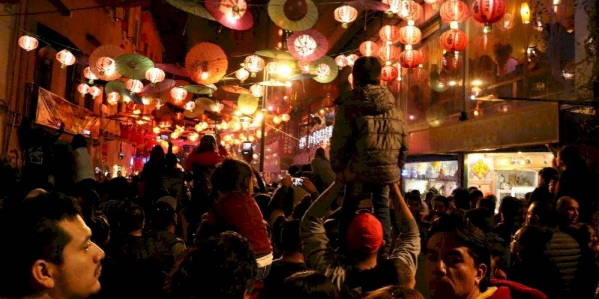 ¿Cuándo se celebra el Año Nuevo Chino en 2020?