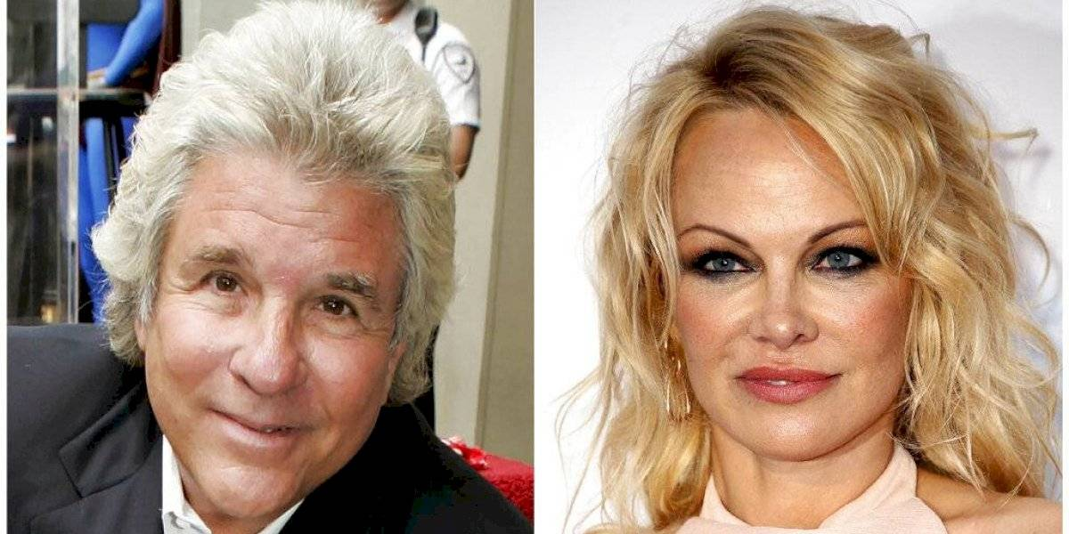 Pamela Anderson duró 12 días casada: la actriz decidió divorciarse de su esposo 22 años mayor