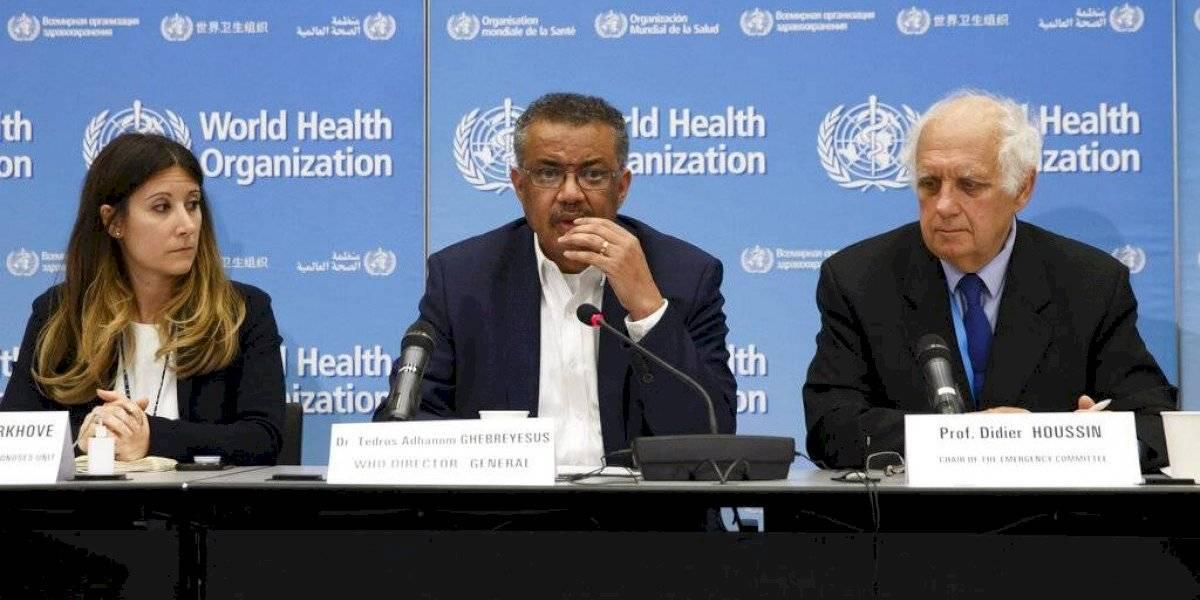 Falta información para declarar emergencia internacional por coronavirus: OMS