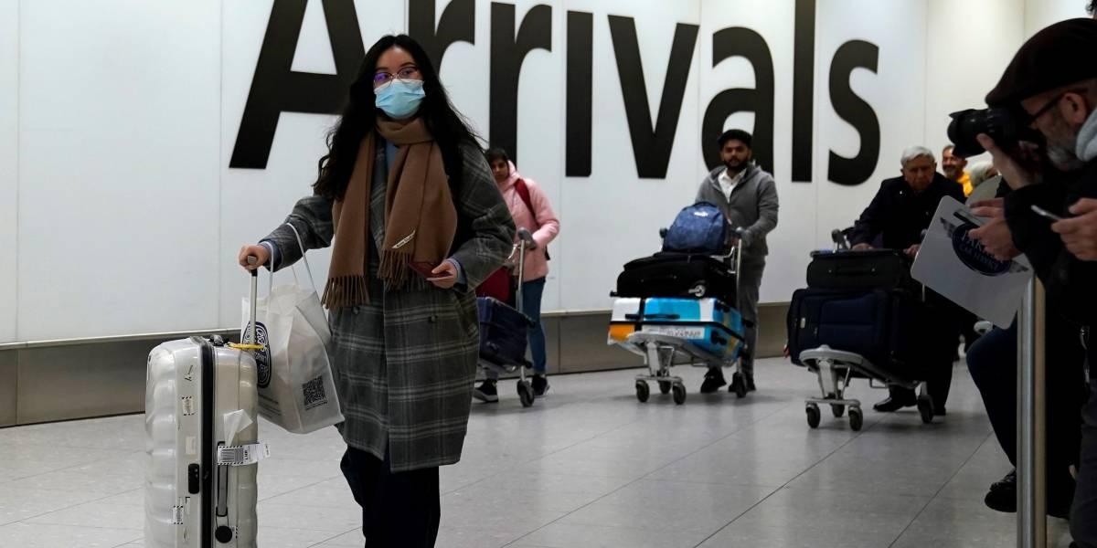 Brasil investiga posible primer caso de coronavirus, procedente de China