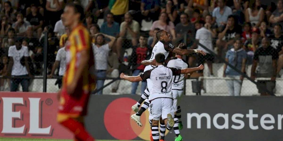 Barcelona SC hace historia en Uruguay, ¿cuándo es el partido de vuelta?