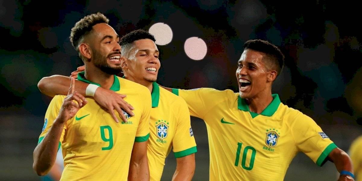 Brasil vs. Uruguay | Un resultado que le importa a la Tricolor