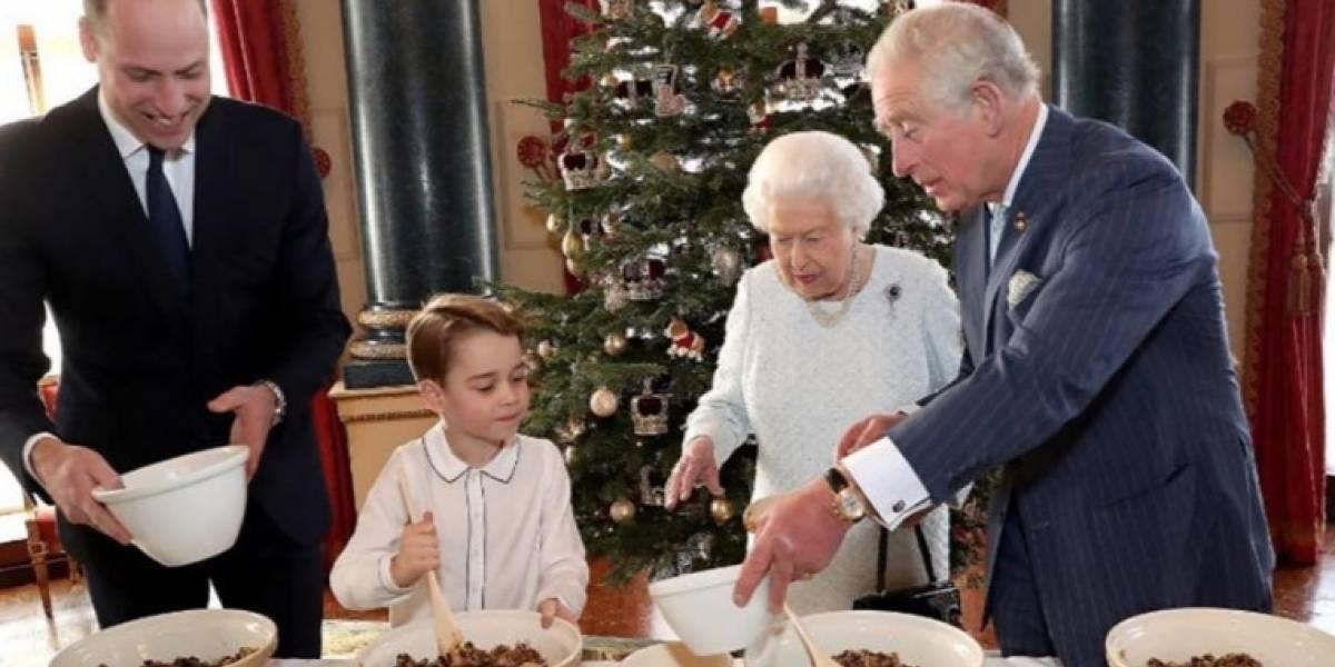 Foto: La familia real británica tendrá serie animada de comedia satírica