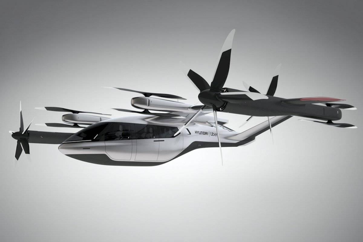 Modelo S-A1 de Hyundai