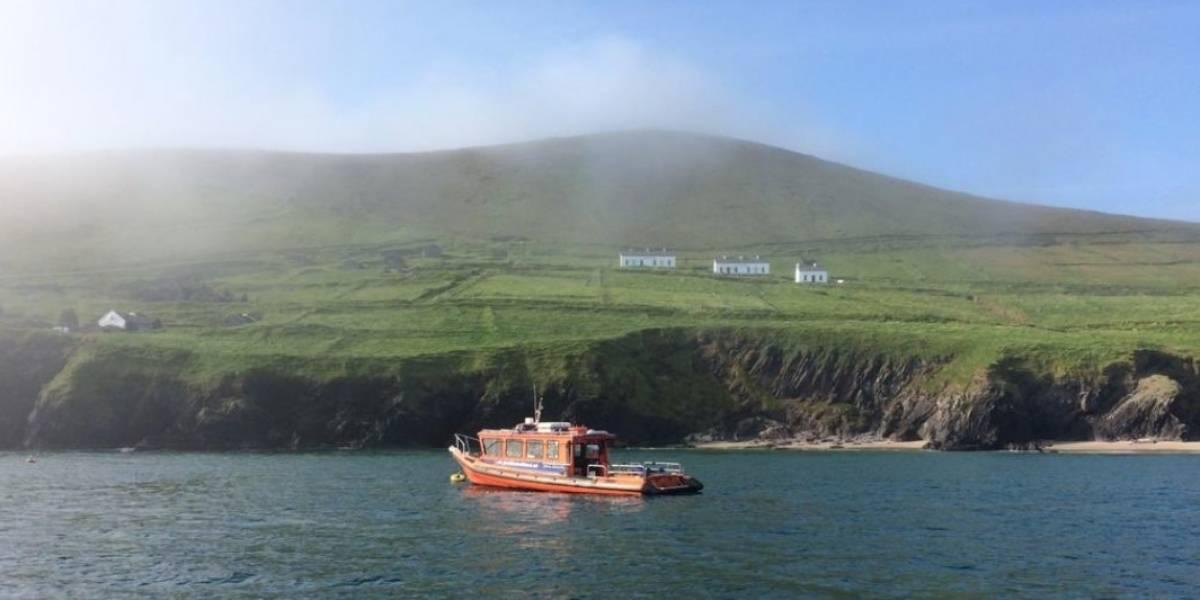 Es por seis meses, con todos los gastos pagados, pero hay un detalle: buscan pareja para trabajar en hermosa y remota isla de Irlanda