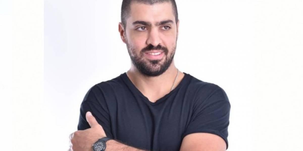 El actor venezolano Pedro González triunfa en las telenovelas internacionales