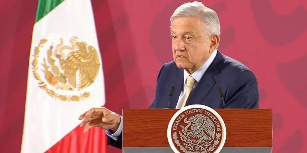 AMLO confirma dos casos sospechosos de coronavirus en México