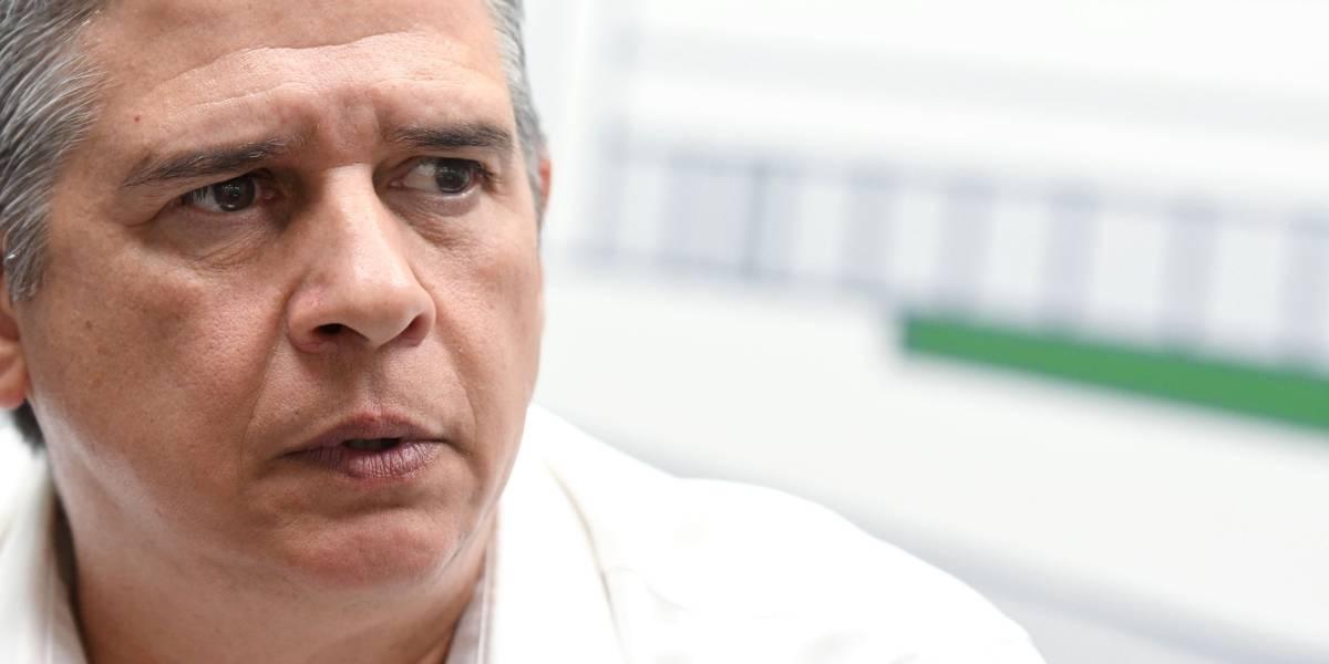 Tribunal ordena a Carmen Yulín restituir el sueldo a Carlos Acevedo