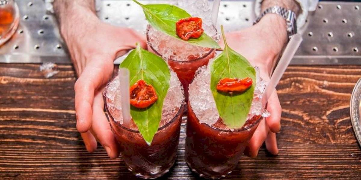 The Liquid Show reunirá lo mejor de la coctelería latinoamericana