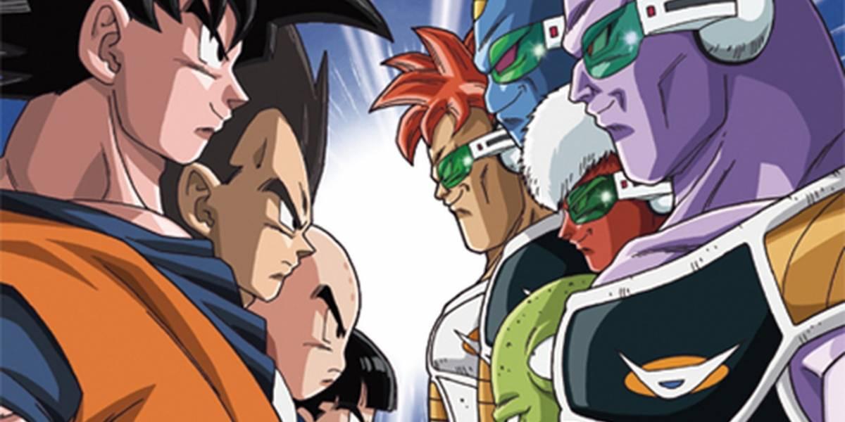 Dragon Ball Z: fallece narrador de la serie y voz del Capitán Ginyu