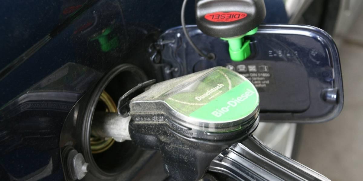 Precio de la gasolina para este miércoles 22 de enero