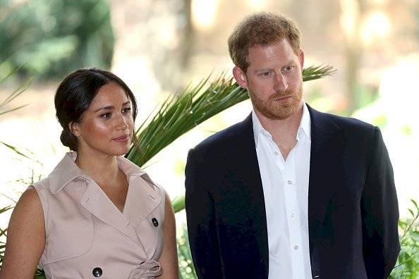 Petición al príncipe Harry y Meghan Markle causa polémica en Canadá