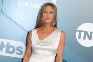 Las maravillas de los últimos días de Jennifer Aniston donde incluyó a Brad Pitt