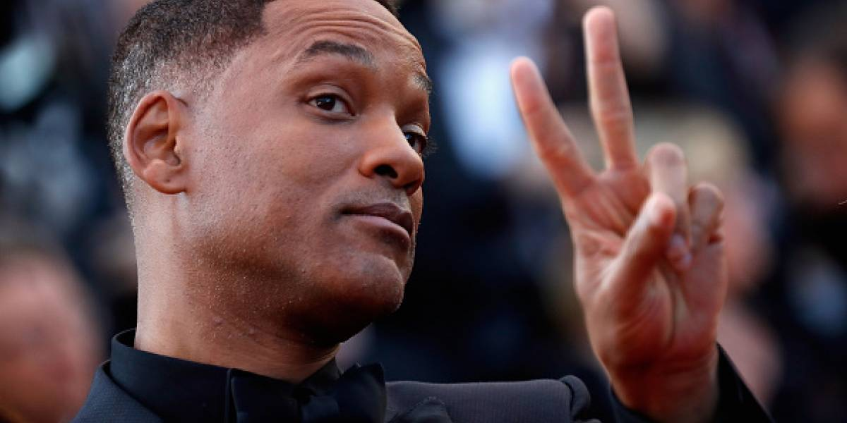 Will Smith sorprende como taxista a los ciudadanos en Miami por Bad Boys