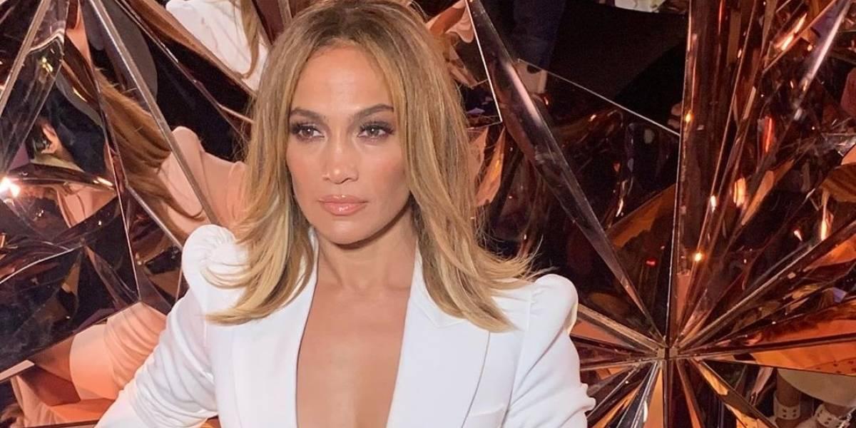 Jennifer Lopez impacta con unos outfits de lujo en New York