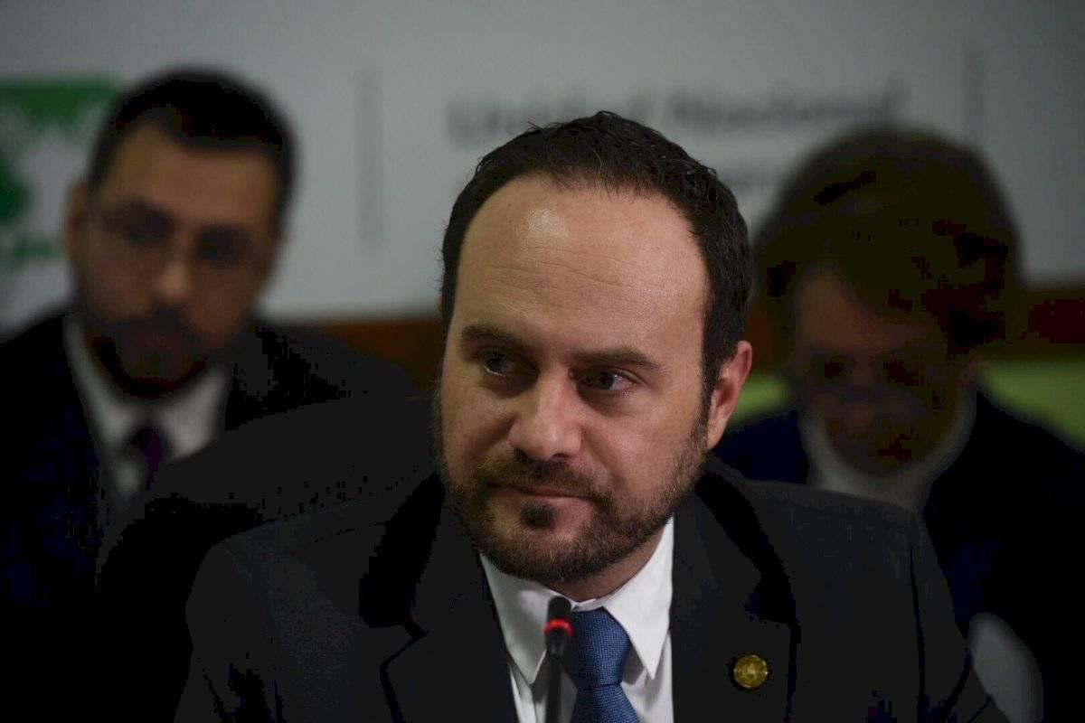 Edwin Bercián