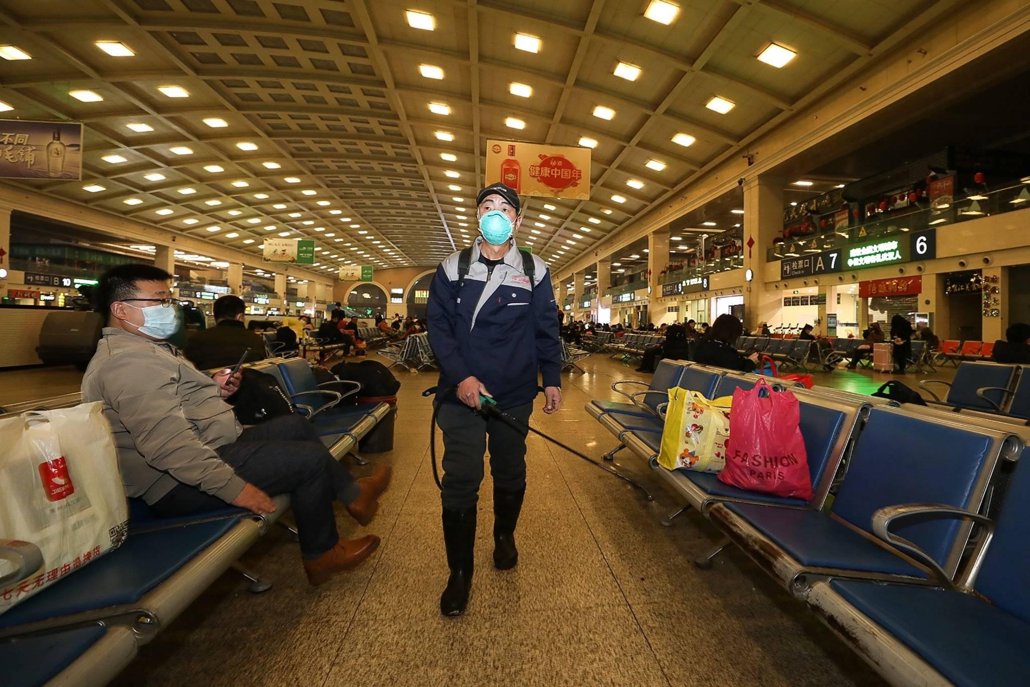 Coronavirus: OMS decide no declarar emergencia internacional por brote de la enfermedad