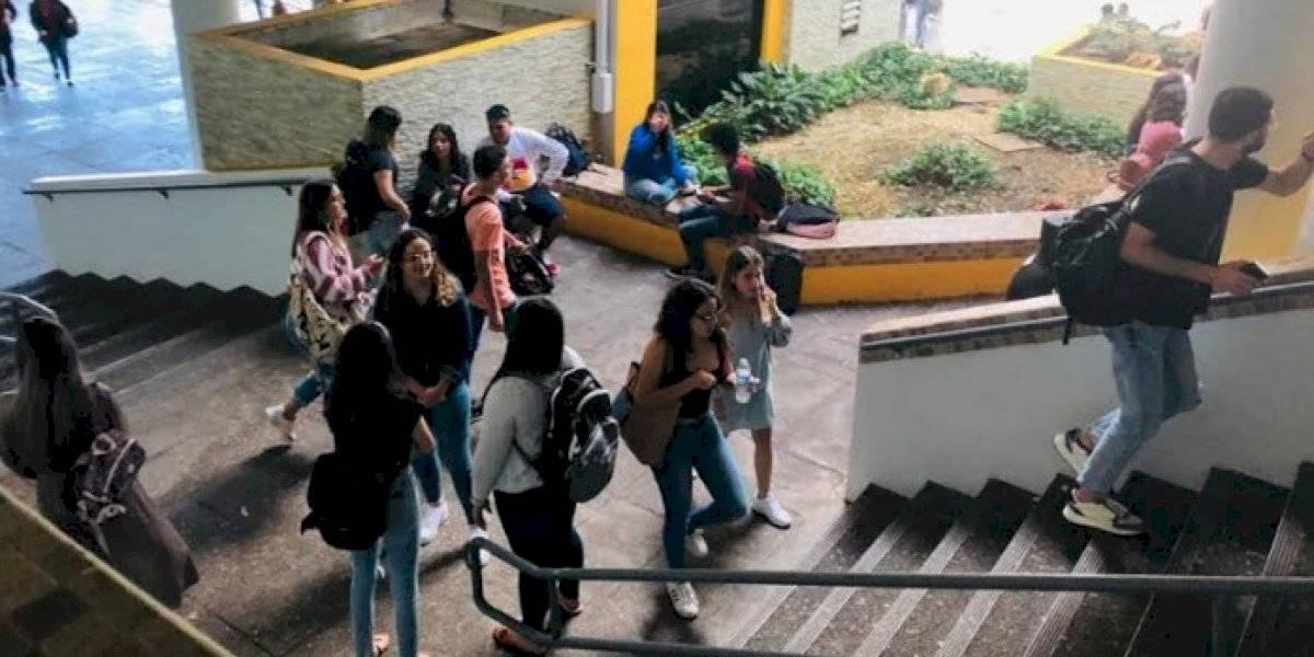 Universidades de cara a nuevas realidades