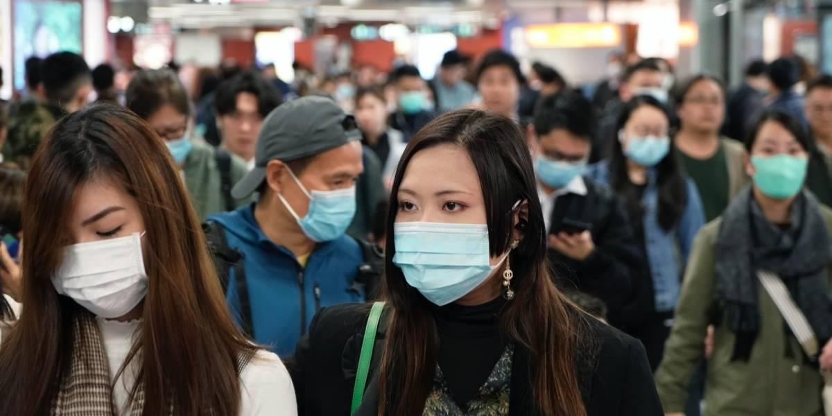 Google cierra sus oficinas en China por el coronavirus