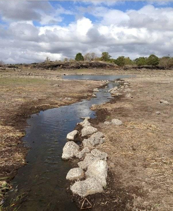 Sistema acuático del pueblo Gunditjmara