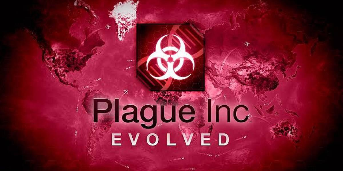 Plague Inc. se vuelve el juego más descargado en China gracias al Coronavirus