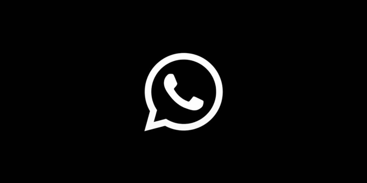 WhatsApp: En estos equipos NO funciona el Modo Oscuro