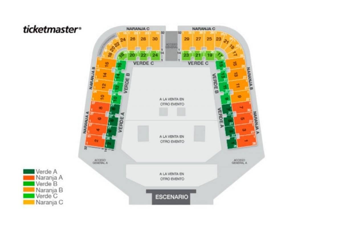 Estos son los precios de los boletos para ver a Rammstein en México