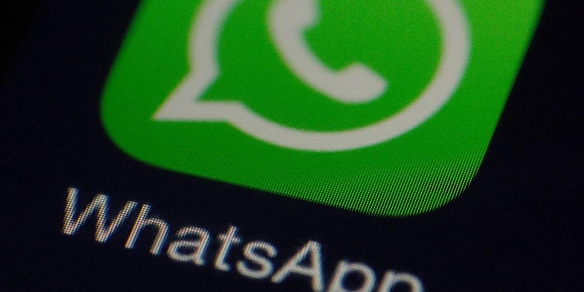 WhatsApp libera su Modo Oscuro en México y así podrás tenerlo