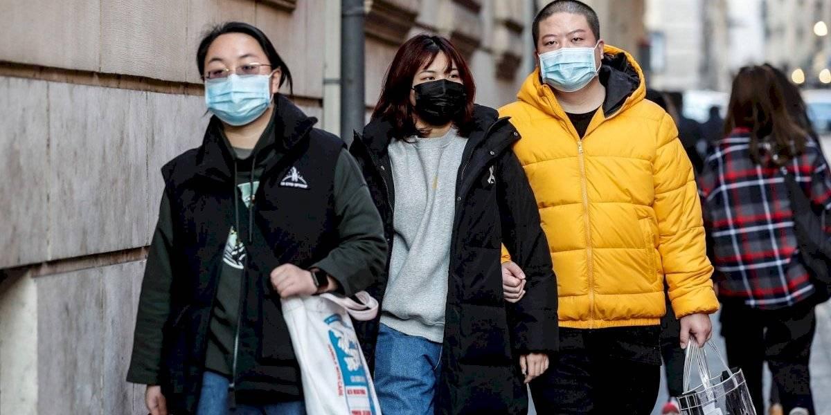 Ecuatorianos que viven en China están libres de coronavirus
