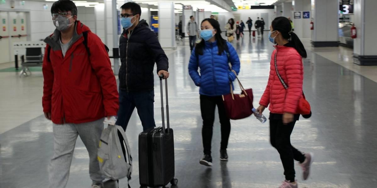 Taiwan prohíbe la entrada de extranjeros que hayan visitado la República Popular China