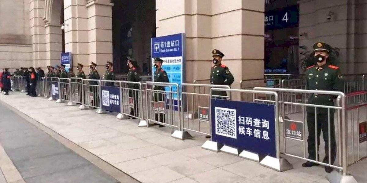 Más de 18 millones de personas en cuarentena: China decreta el cierre de dos ciudades por brote de coronavirus