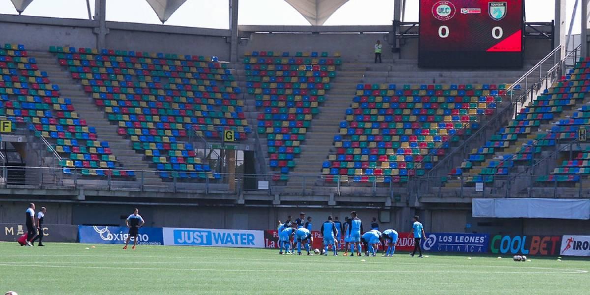Volvemos a lo nuestro: El Campeonato Nacional se pone en marcha después de 63 días llenos de incertidumbre