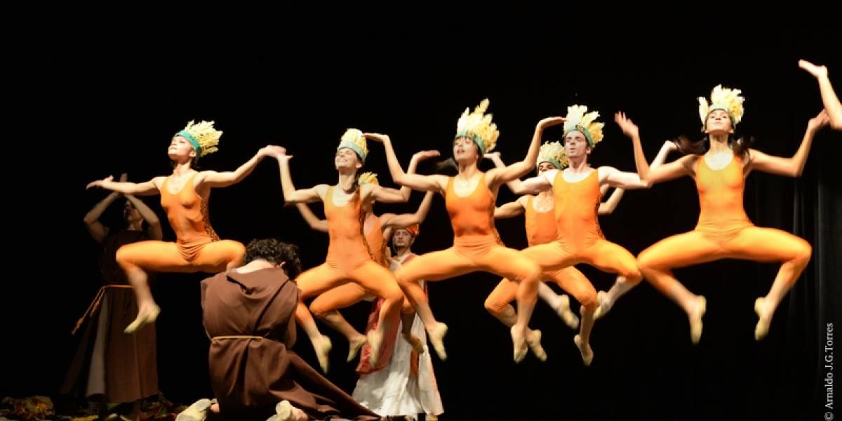 Ballet Stagium apresenta espetáculo 'Coisas do Brasil' de graça no CCSP