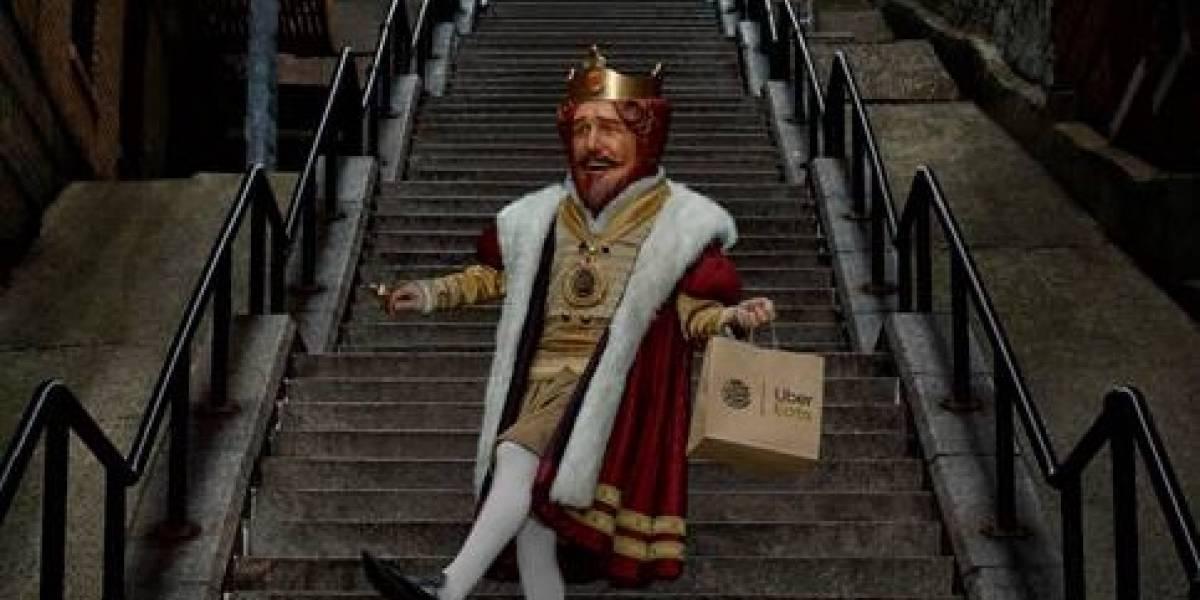 ¿Acaso EL WHOPPERS? Burger King celebra a Joaquin Phoenix y El Joker con hamburguesas gratis